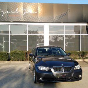 BMW 320 D 2.0 177Cv