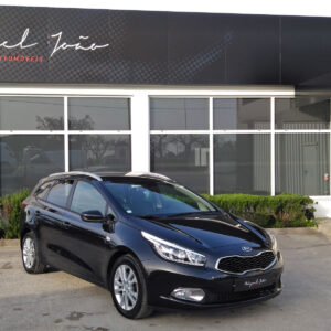 Kia Cee'd SW 1.6 CRDi More Edition