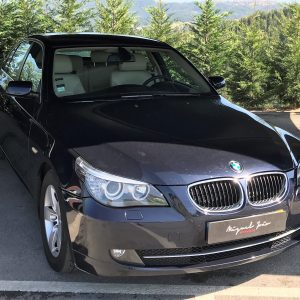 BMW 520 D 177 Cv