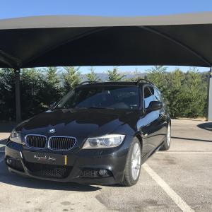 BMW 320 Touring 177cv Pack M