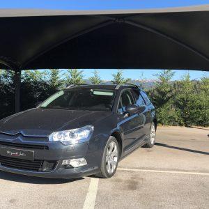 Citroën C5 Tourer 2.0HDI Exclusive