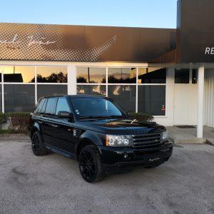 Land Rover Range Rover Sport 2.7 D HSE (Selo Barato)