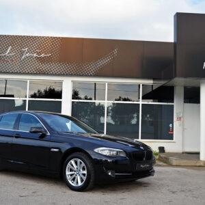 BMW F10 520d Sedan Nacional
