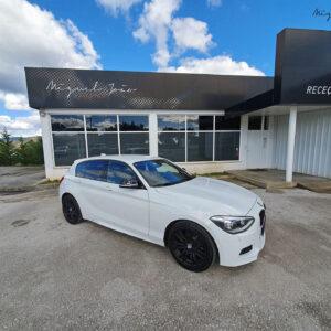 BMW Série 1 120d Pack M Performance Nacional