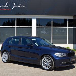 BMW Série 1 118d Nacional